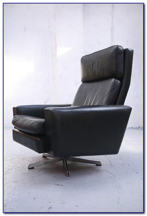 Black Leather Swivel Chair Uk