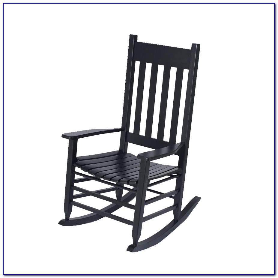 Black Outdoor Rocking Chairs Canada