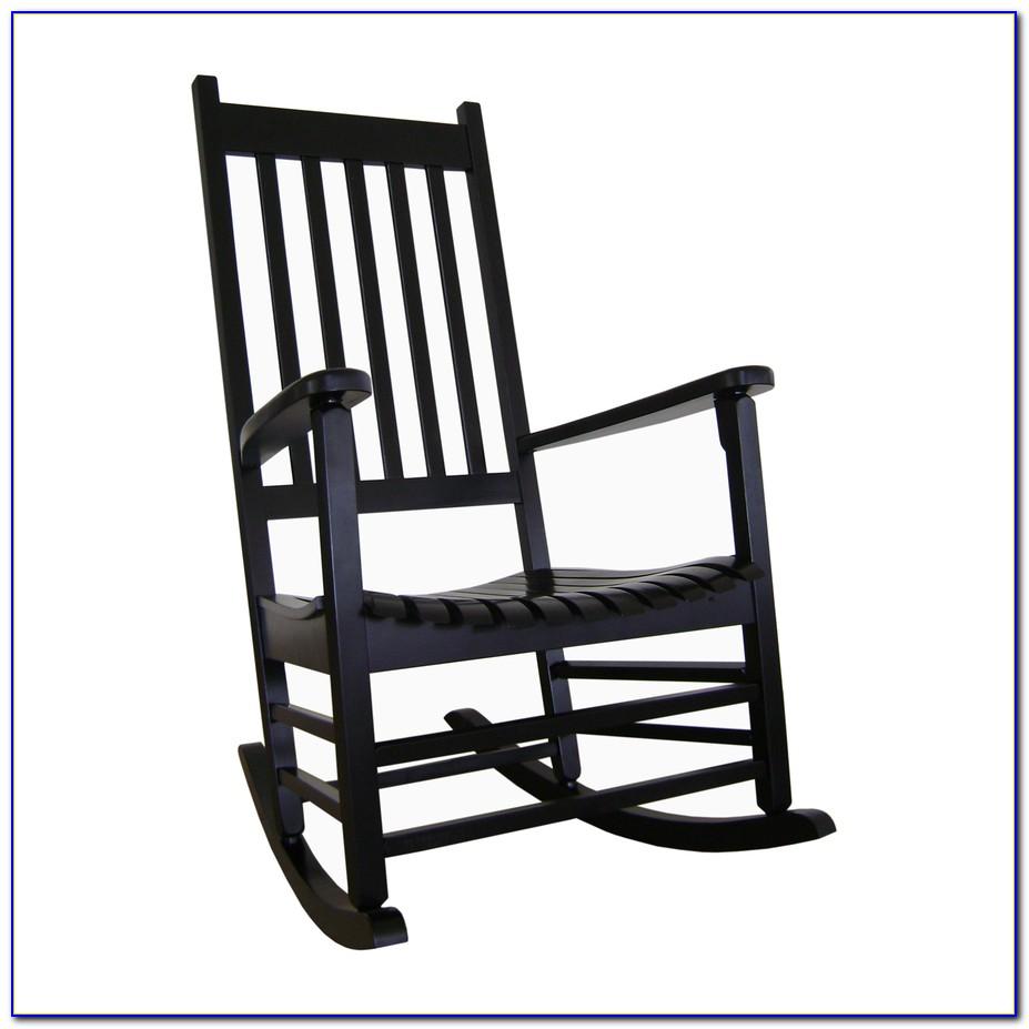 Black Outdoor Rocking Chairs Cracker Barrel