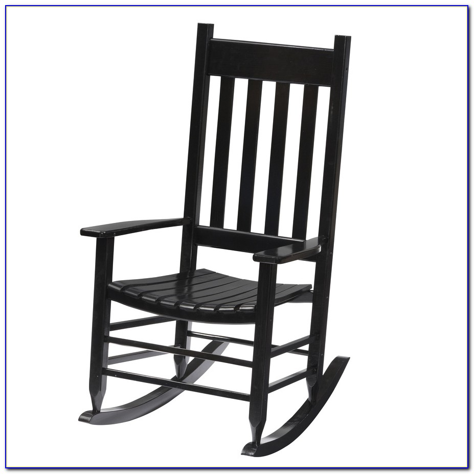 Black Rocking Chairs For Porch