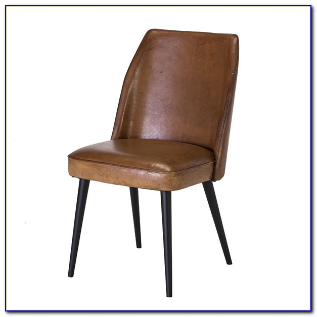 Brown Leather Dining Room Chairs Uk