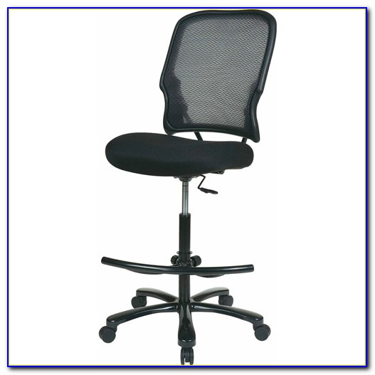 Broyhill Big Man Office Chair