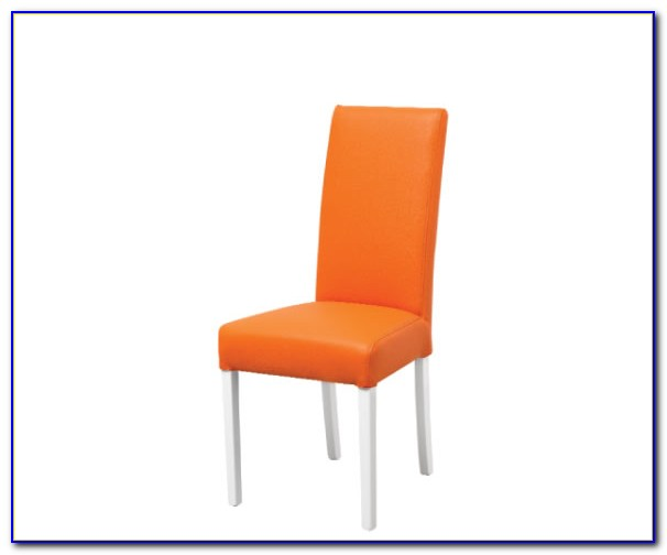 Burnt Orange Dining Room Chairs