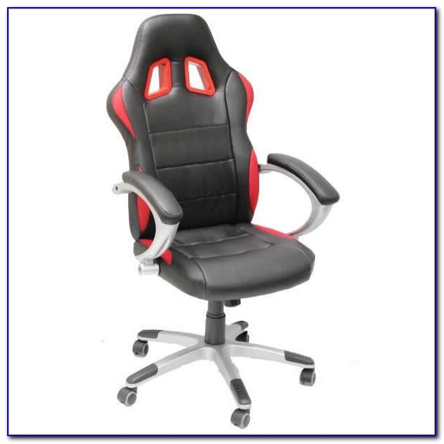 Car Seat Office Chair Kit