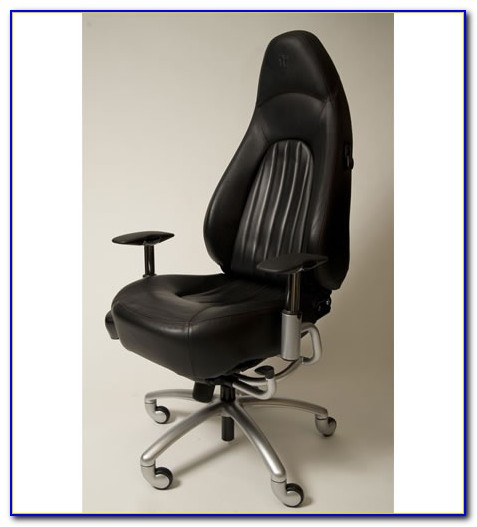 Car Seat Office Chair Massage