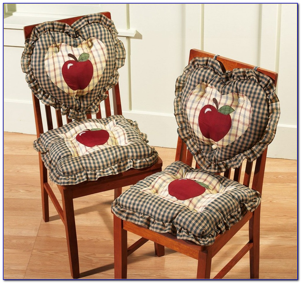 Chair Cushions For Kitchen Chairs