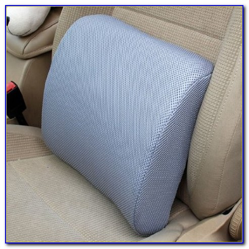 Chair Pillow For Back Pain India