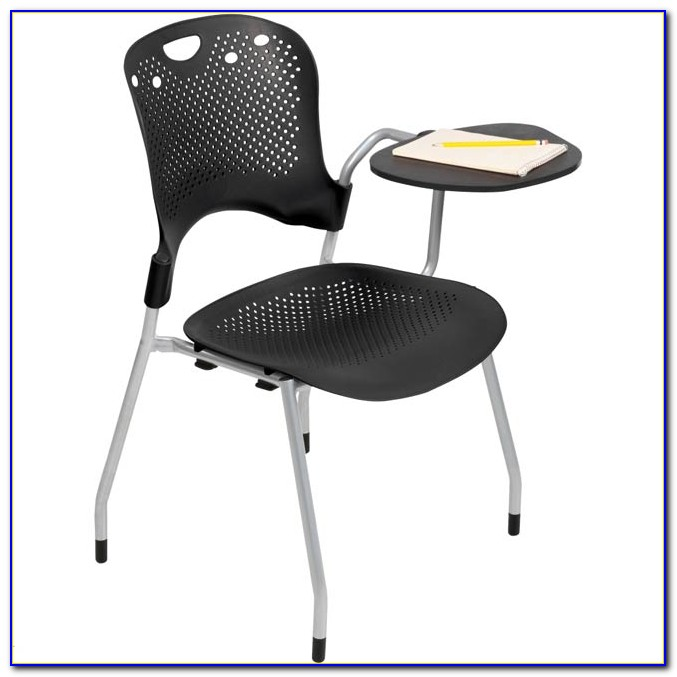 Chair With Tablet Arm Canada