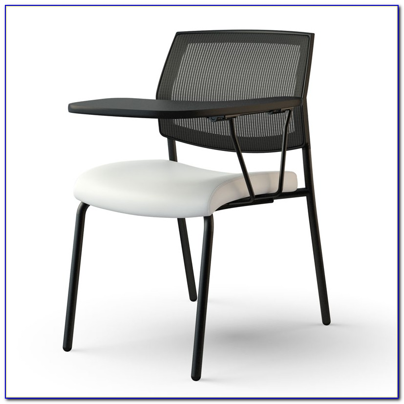 Chair With Tablet Arm Uk