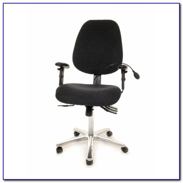 Chairs For Bad Backs Office