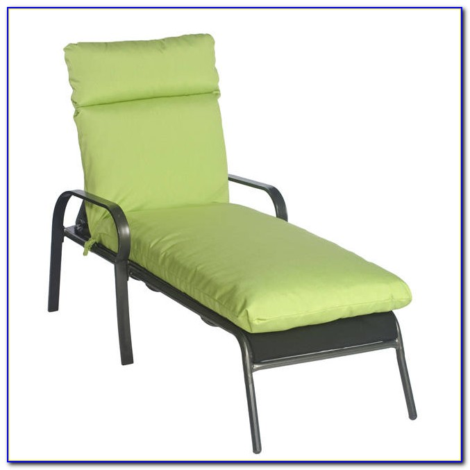Chaise Lounge Chair Cushion Covers