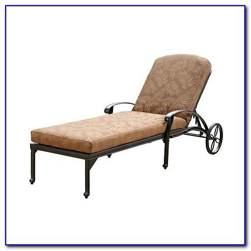 Chaise Lounge Chair Cushions Target