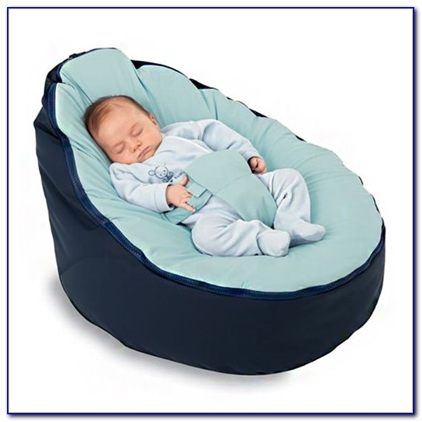 Child Bean Bag Chair Cover