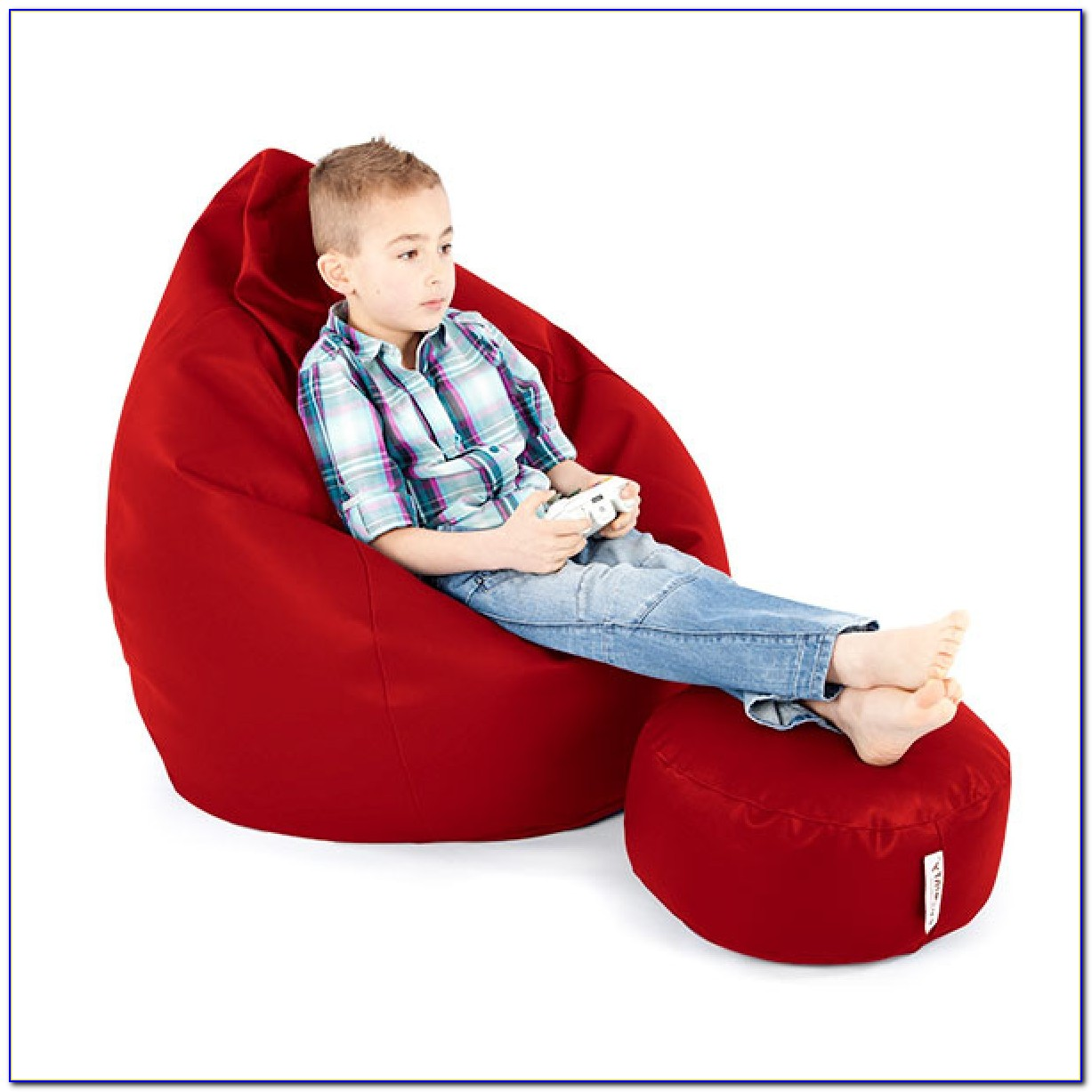 Child Bean Bag Chair Personalized