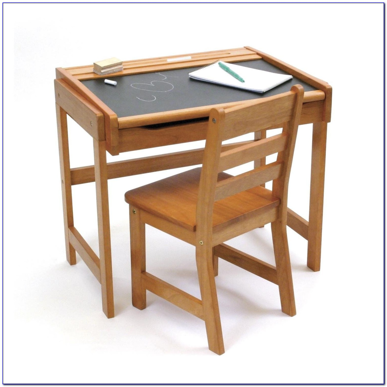 Child Desk And Chair Set