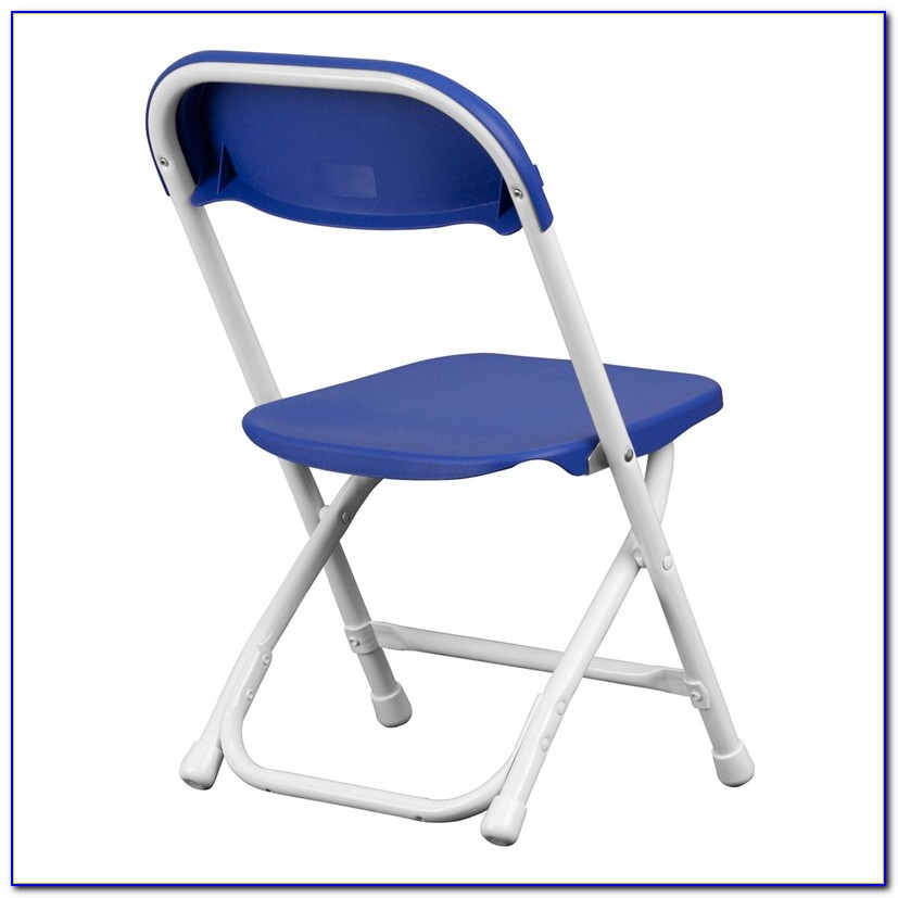Childrens Folding Chairs And Table