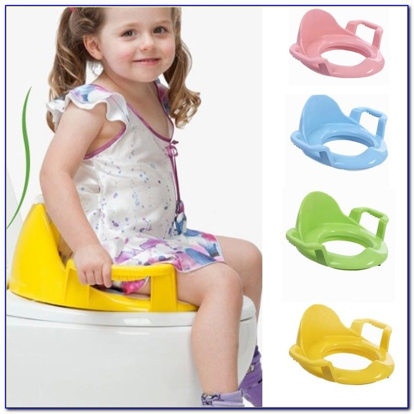 Children's Potty Seats