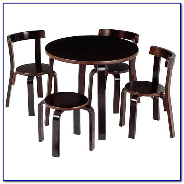 Childrens Table Chair Set Canada
