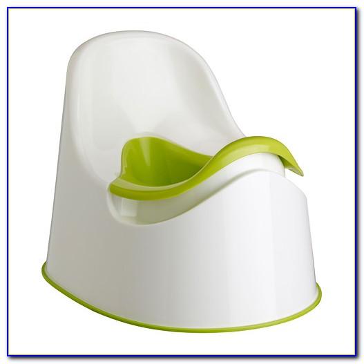 Children's Toilet Chairs