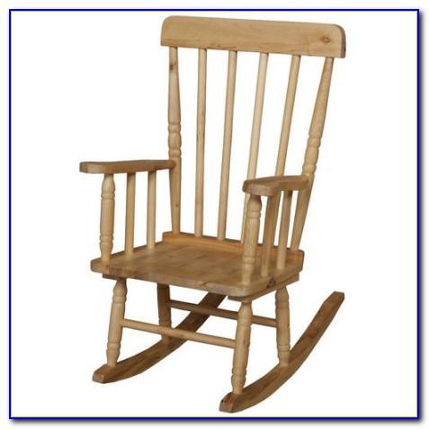 Childrens Wooden Rocking Chairs Ireland
