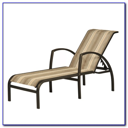 Commercial Grade Outdoor Lounge Chairs