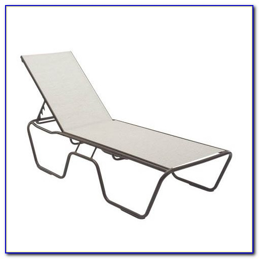 Commercial Grade Pool Lounge Chairs