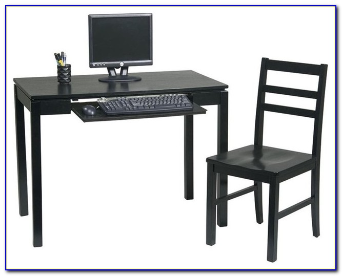 Computer Desk And Chair Set Argos