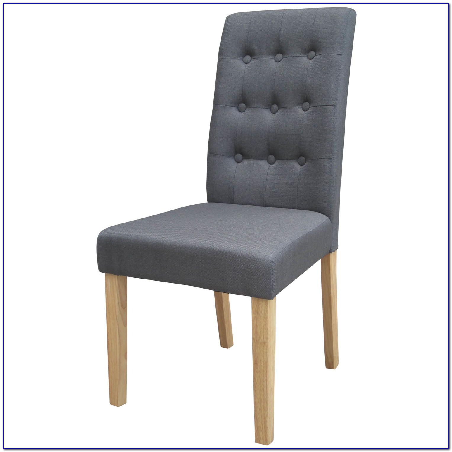 Contemporary High Back Dining Room Chairs