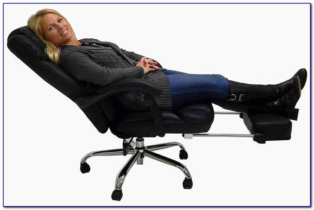 Costco Lazy Boy Computer Chair