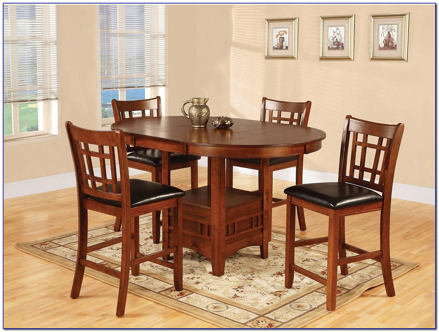 Counter Height Dining Table And Chairs Australia