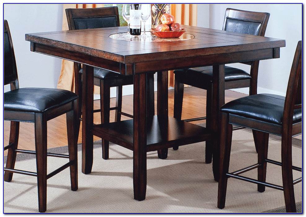 Counter Height Dining Table And Chairs Uk