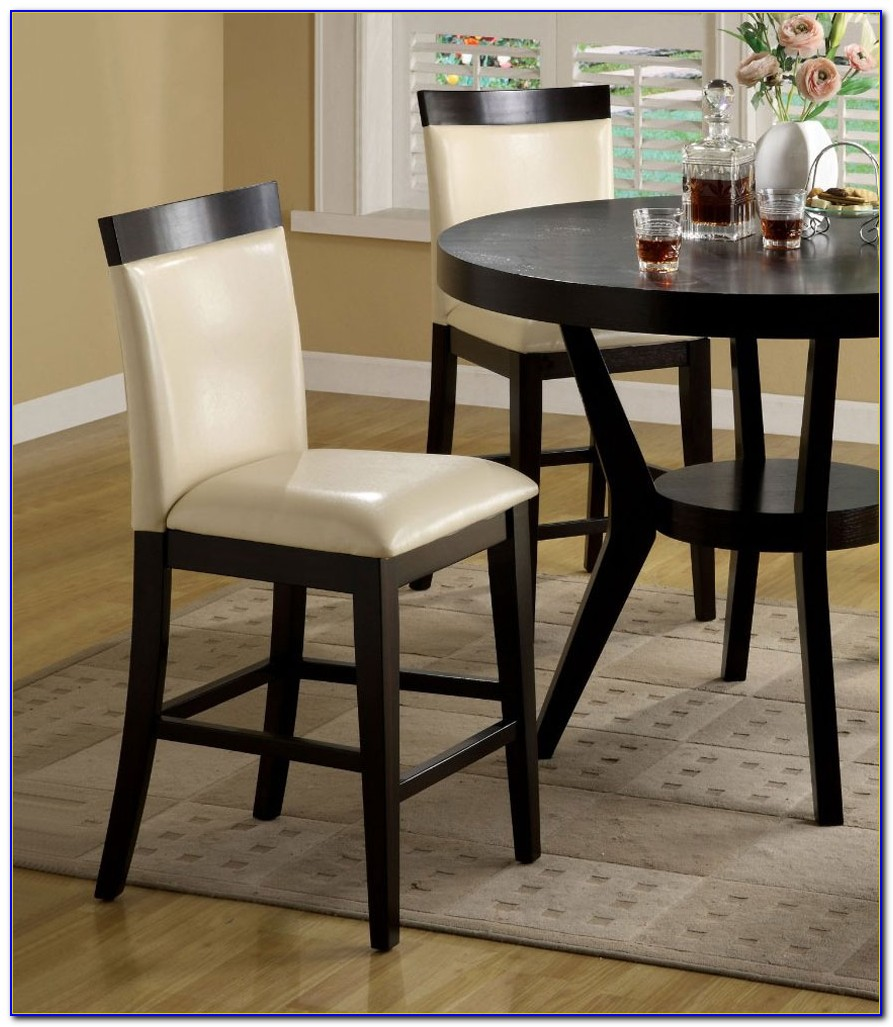 Counter Height Kitchen Chairs With Arms