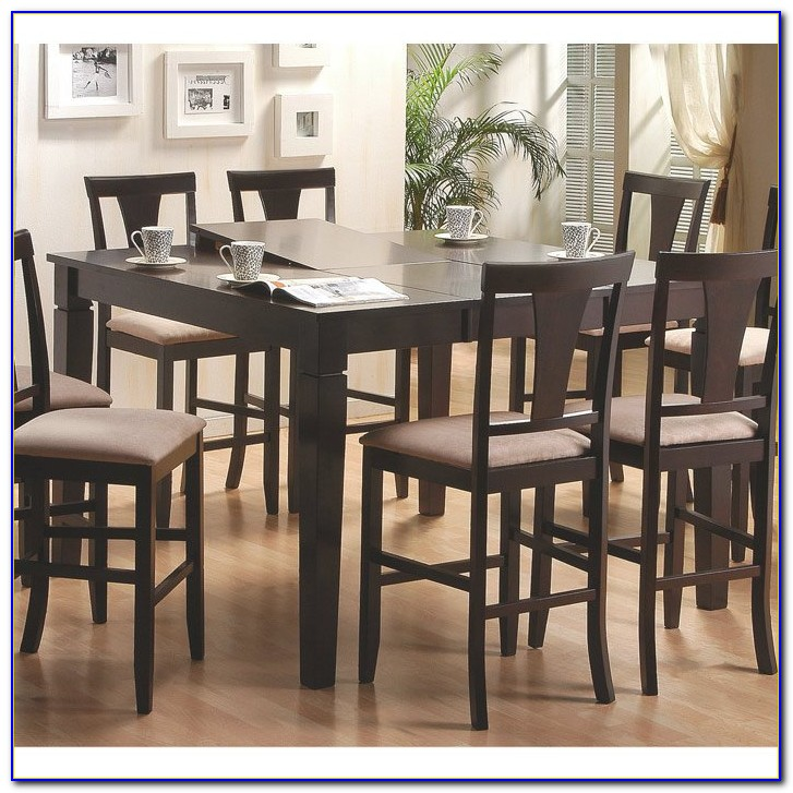 Counter Height Kitchen Table Chairs