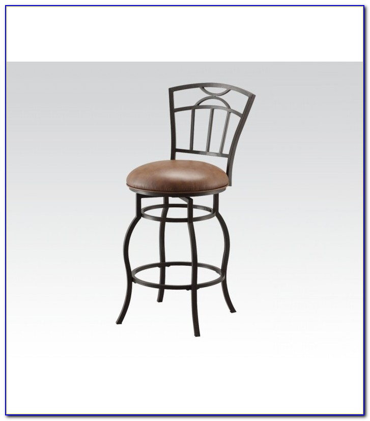 Counter Height Swivel Dining Chairs