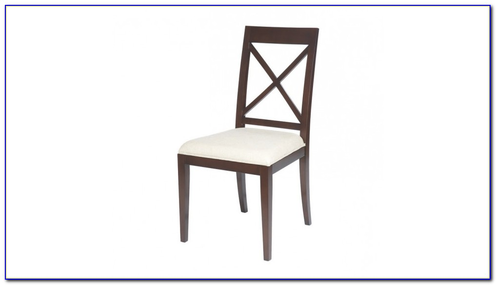 Cross Back Dining Chairs Ebay