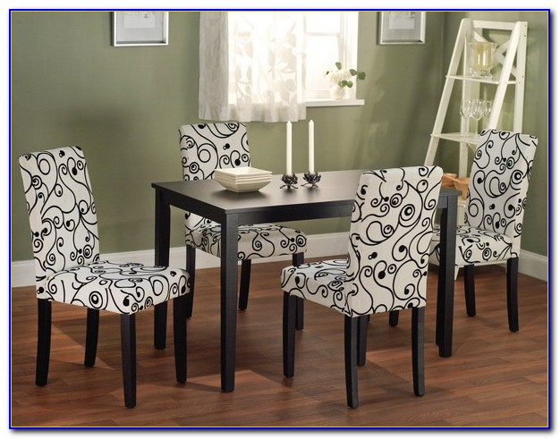 Dining Room Chair Fabric Cleaning