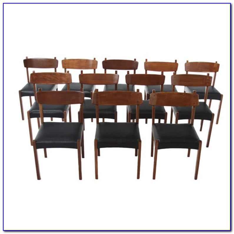 Dining Room Chairs Set Of 12