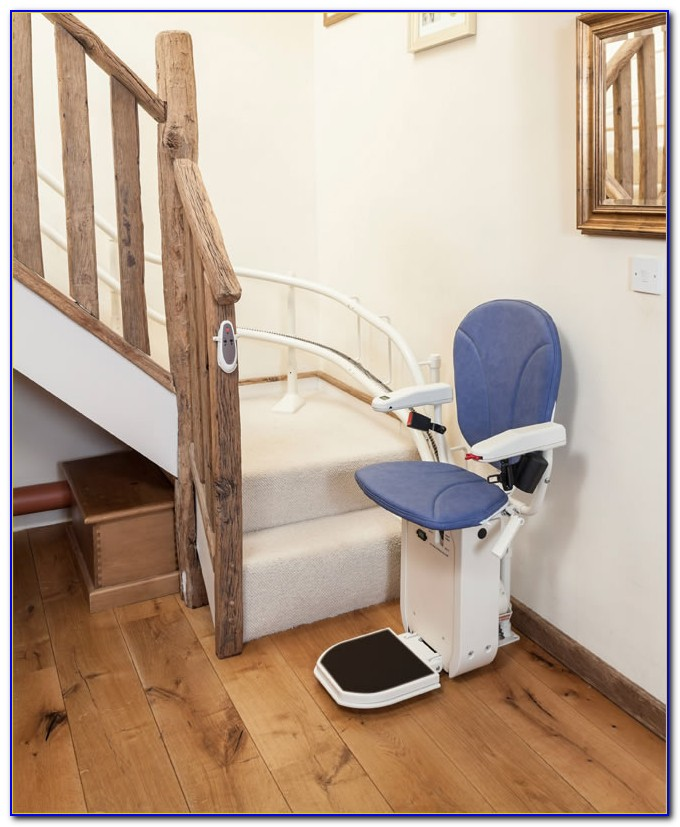 Electric Chair For Going Up Stairs