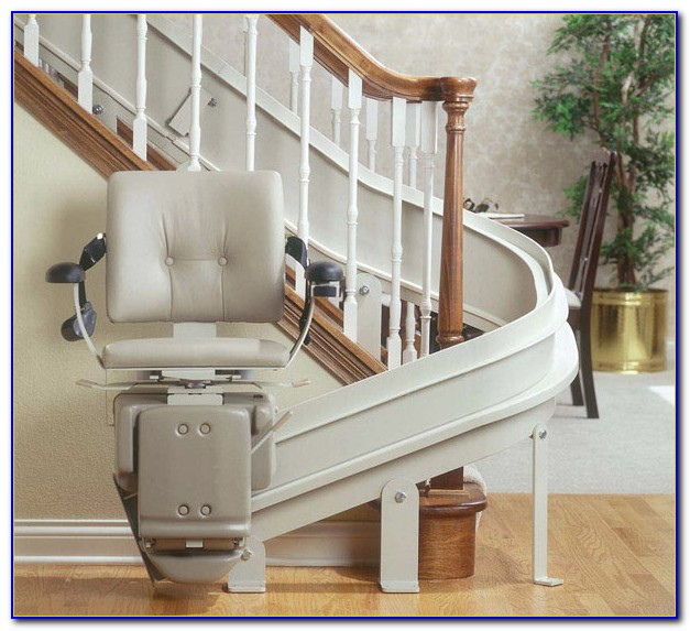 Electric Chair For Stairs