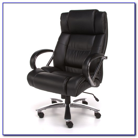 Ergonomic Office Chairs For Big And Tall