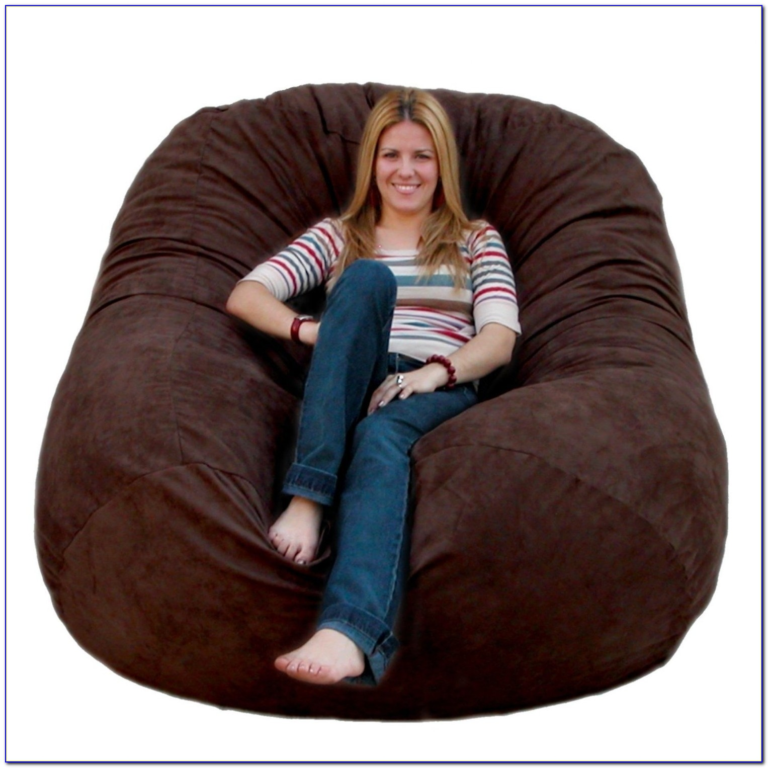 Extra Big Bean Bag Chairs