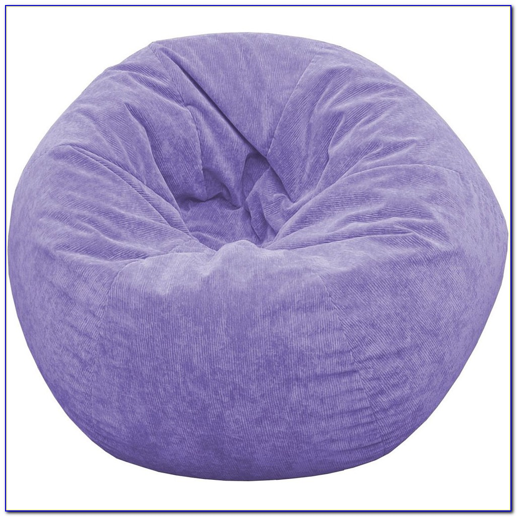 Extra Large Bean Bag Chair Pattern