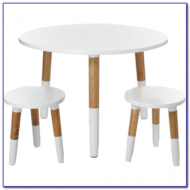 First Table And Chair Sets For Toddlers