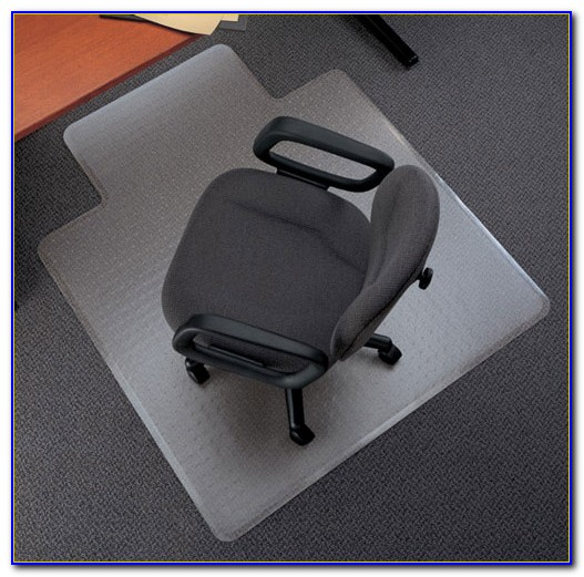Floor Mat For Office Chair Hardwood