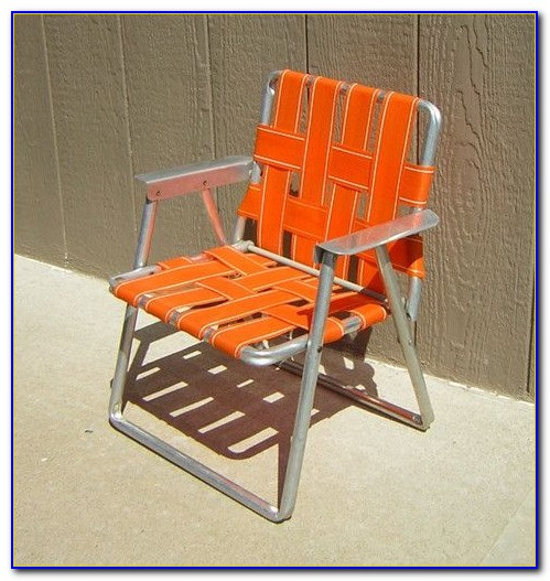 Fold Up Outdoor Chairs