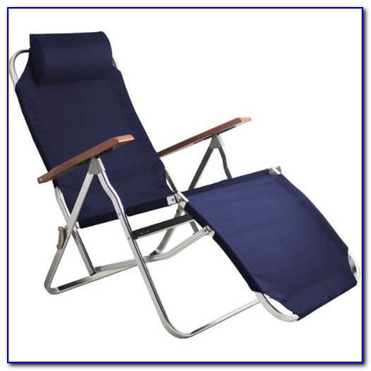 Fold Up Patio Lounge Chairs