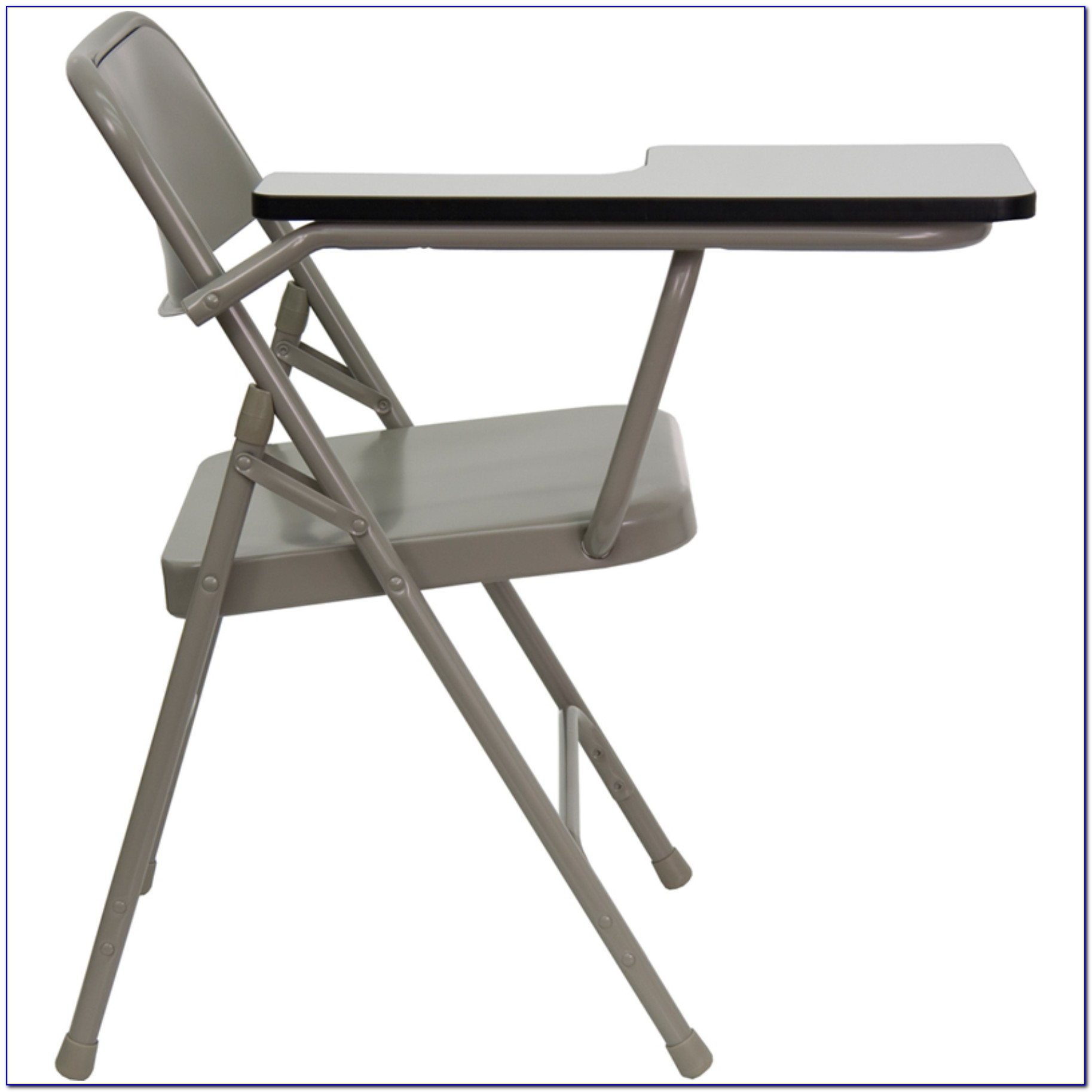 Folding Chair With Table And Cooler