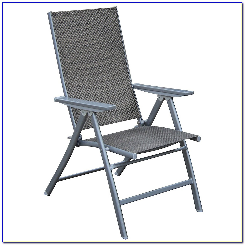 Folding Portable Lawn Chairs