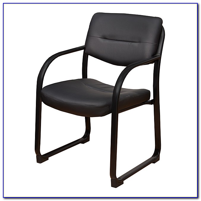French Side Chair With Arms