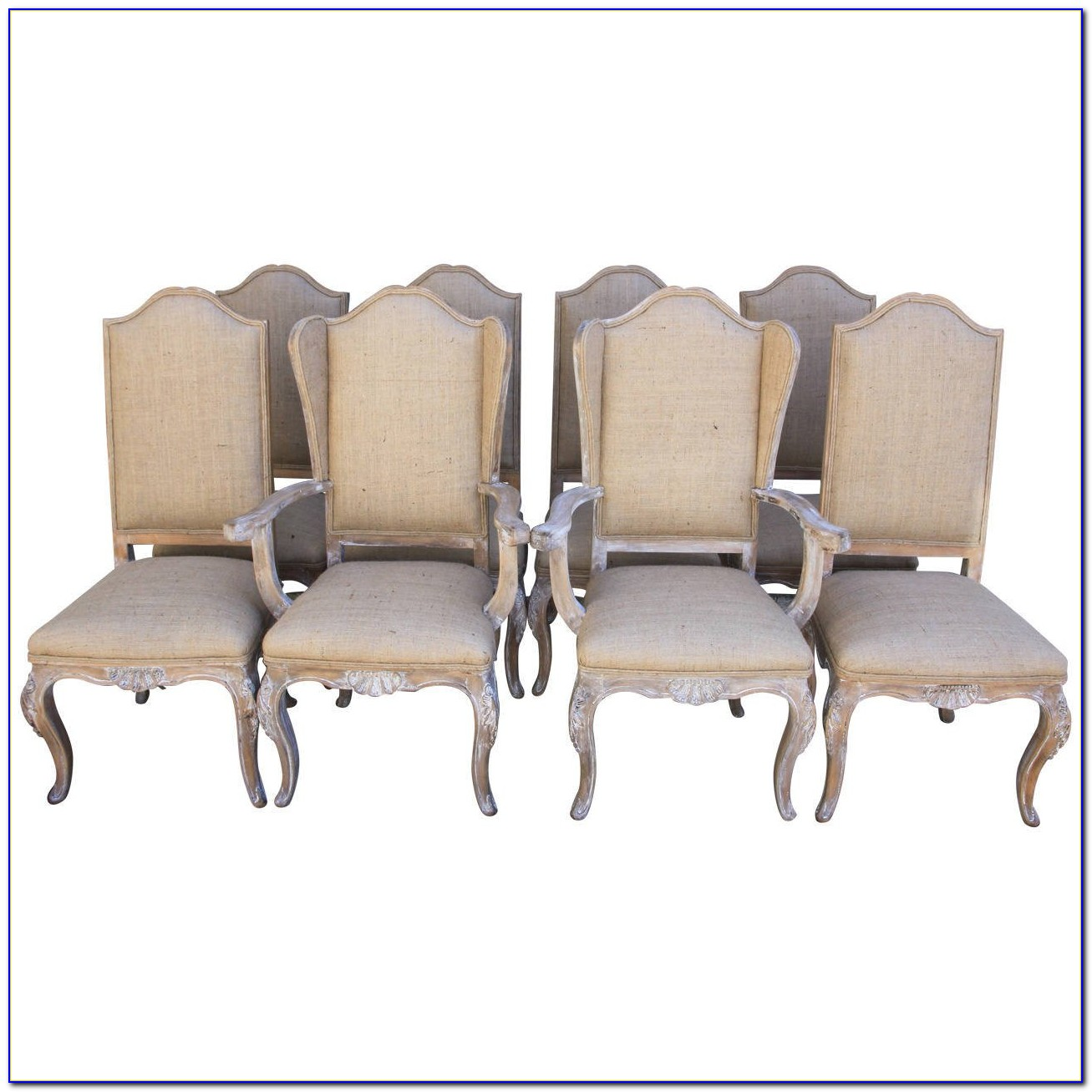 French Style Dining Chairs South Africa